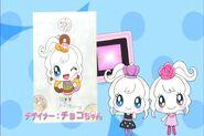 Tamagotchi! Miracle Friends Episode 015 1465948