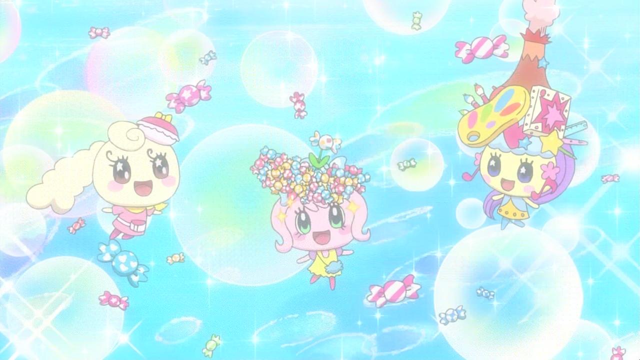 GO-GO Tamagotchi!/Episode Gallery/Episode 5 (226)