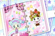 Tamagotchi! Yume Kira Dream Episode 032 1465864