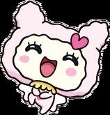 Kizunatchi happy pose