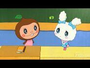 Tamagotchi! - Tamagotchi School's Transfer Student