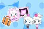 Tamagotchi! Miracle Friends Episode 003 1465230