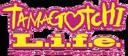 Tamagotchi L.i.f.e. Logo
