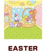 EasterLivingBackground