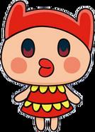 Pukkutchi anime
