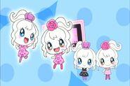 Tamagotchi! Miracle Friends Episode 029 1465330