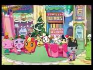 Tamagotchi! - Get Ready! A Christmas Costume Party!