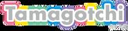 Modern Tamagotchi Logo