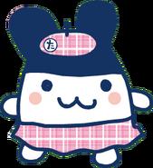 Mimitchi school uniform
