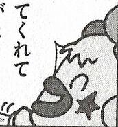 IchirinshatchiMangaFromGOGO♪Tamagotchi!
