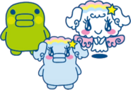 Kuchiniji family
