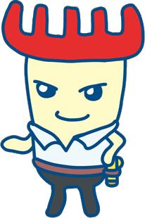 Mr. Comb-bowie