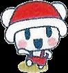 DekaTama-protagonist Channel Found Artwork Pose3