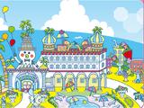 Tama Resort Hotel
