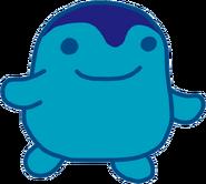 Ginjirotchi blue