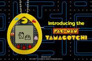 PacManTamaPromo