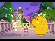 Tamagotchi! (Season 1) Episode 11 (Raw)