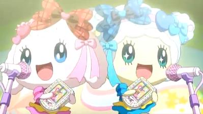 Welcome Back Yume Kira! Revival ☆ Kira Kira Girls