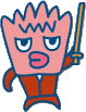 Okkana-sensei