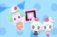 Tamagotchi! Miracle Friends Episode 004 1465181