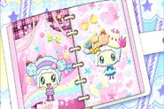 Tamagotchi! Yume Kira Dream Episode 015 1465364