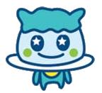 Cosmotchi (Tamagotchi P's)