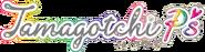 Tamagotchi-p's logo