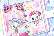 Tamagotchi! Yume Kira Dream Episode 038 1465831