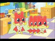 Tamagotchi! (Season 1) Episode 24 (Raw)