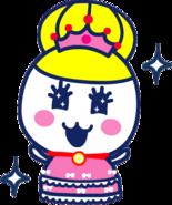 Princess tamako happy