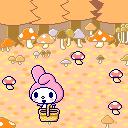 MushroomGame
