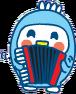 Nonopotchi accordion