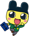 Mametchi school uniform