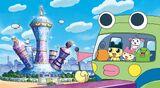 Tamagotchi The Movie 2 pic 2
