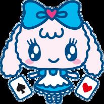 Image of Yumemi Alice.