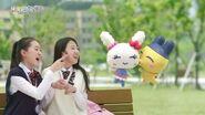 Tamagotchi On Korean Trailer 5900