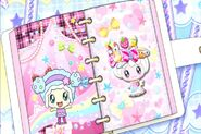 Tamagotchi! Yume Kira Dream Episode 012 1465831