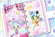 Tamagotchi! Yume Kira Dream Episode 043 1465731