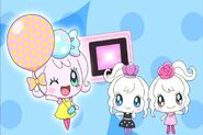 Tamagotchi! Miracle Friends Episode 020 1465898