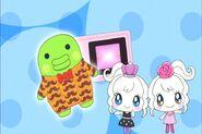 Tamagotchi! Miracle Friends Episode 009 1465180