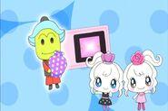 Tamagotchi! Miracle Friends Episode 025 1465931