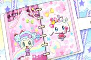 Tamagotchi! Yume Kira Dream Episode 002 1465114