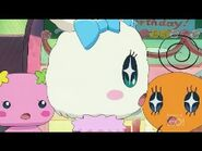 Tamagotchi! - Listen Tama-friends! Lovelin's Confession
