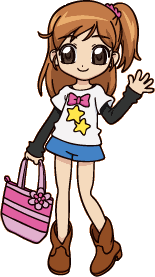 Image of Tomomi.
