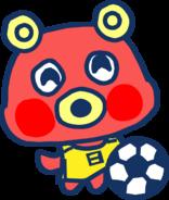 Chuchutchi soccer