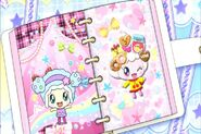 Tamagotchi! Yume Kira Dream Episode 021 1464763