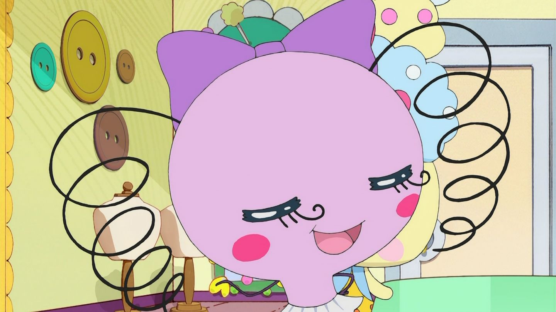 GO-GO Tamagotchi!/Episode Gallery/Episode 4 (225)