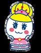 Princess tamako blushing
