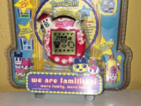 Tamagotchi Connection Version 5 Celebrity