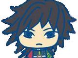 Demon Slayer Tamagotchi/Character list